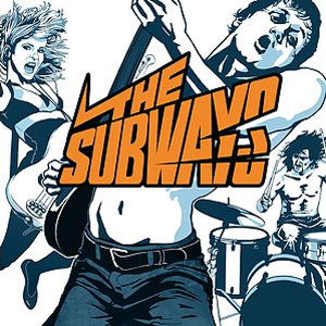 The Subways - The Subways Album Review