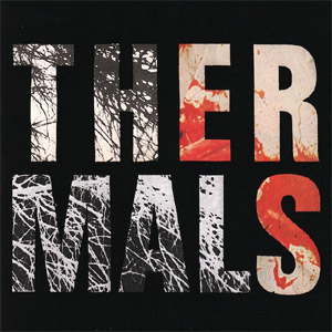 The Thermals - Desperate Ground Album Review