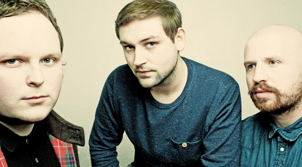 The Twilight Sad - Nottingham Bodega 7th October 2014 Live Review
