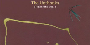 The Unthanks - Diversions Vol: 1
