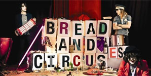 The View Bread and Circuses Album