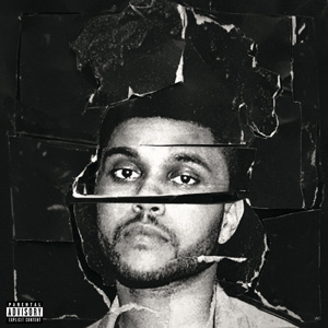 The Weeknd - Beauty Behind The Madness Album Review