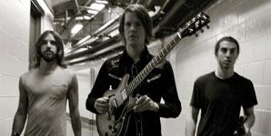 The Whigs - Camden Dingwalls 23/02/11