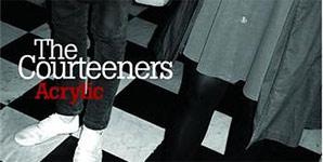 The Courteeners - Acrylic
