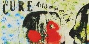 The Cure - 4:13 Dream Album Review