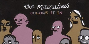 The Maccabees - Colour It In Album Review
