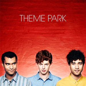 Theme Park  - Theme Park Album Review