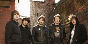 The Pigeon Detectives - Video Interview