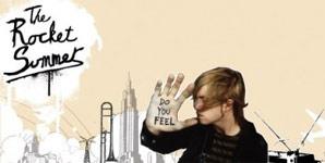 The Rocket Summer - Do You Feel