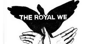 The Royal We - The Royal We