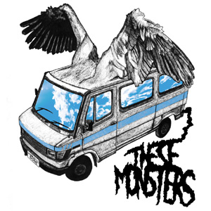 These Monsters - Heroic Dose Album Review
