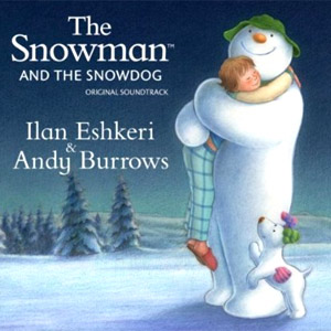 The Snowman and the Snowdog -  Original Soundtrack Album Review