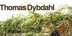 Thomas Dybdahl - Self Titled