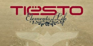 Tiesto - Elements of Life