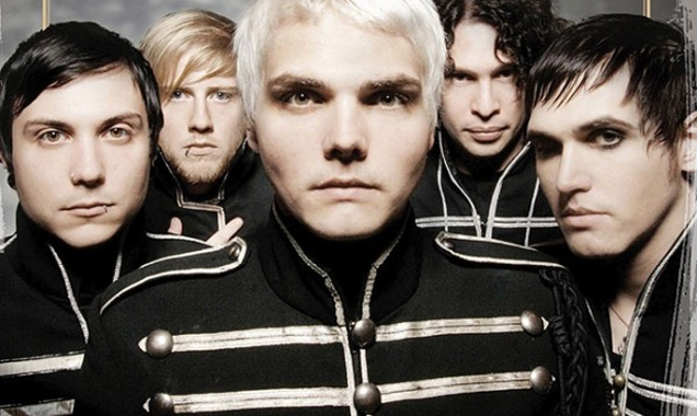 Tom Bryant - The True Lives of My Chemical Romance Book Review