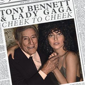 Tony Bennett and Lady Gaga - Cheek To Cheek Album Review