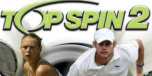 Top Spin 2, Xbox 360 review Game Review