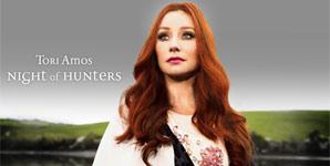 Tori Amos - Night Of Hunters Album Review