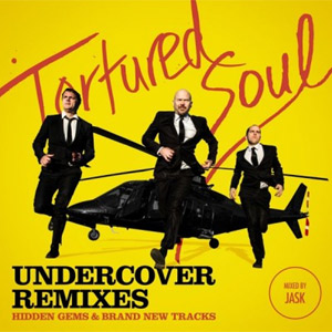Tortured Soul - Undercover Remixes Album Sampler Review