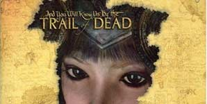 And You Will Know Us By The Trail Of Dead - So Divided