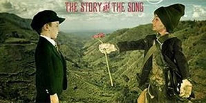 Between The Trees - The Story And The Song