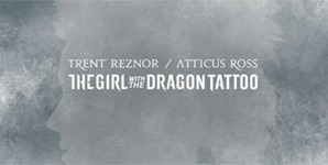 Trent Reznor The Girl With The Dragon Tattoo [Original Score] Album