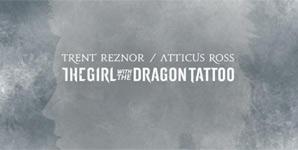 Trent Reznor - The Girl With The Dragon Tattoo [Original Score]