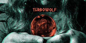 Turbowolf The Big Cut EP