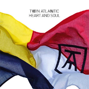 Twin Atlantic - Heart And Soul Single Review