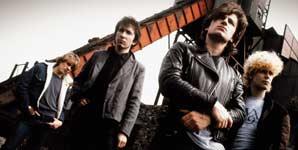 U2 - Don Valley Stadium, Sheffield Live Review