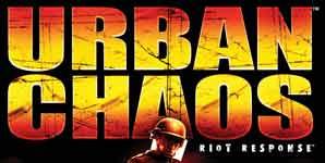 Urban Chaos: Riot Response, Review PS2