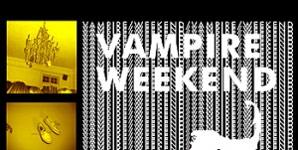 Vampire Weekend - Cape Cod Kwassa Kwassa