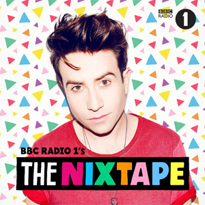 Various Artists - BBC Radio 1's the Nixtape Album Review