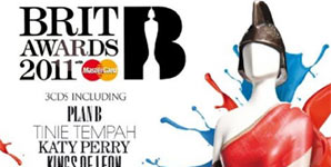 Various Artists - Brit Awards 2011 Album Review