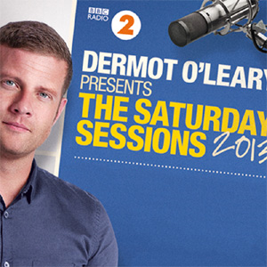 Various Artists - 'Dermot O'Leary Presents The Saturday Sessions 2013' Album Review Album Review