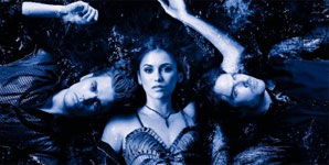 Various Artists - Vampire Diaries: Original Television Soundtrack Album Review