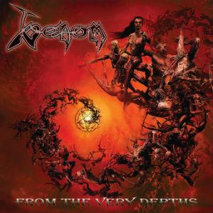 Venom - From The Very Depths Album Review