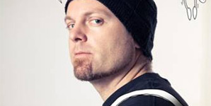 DJ Shadow, Video Interview