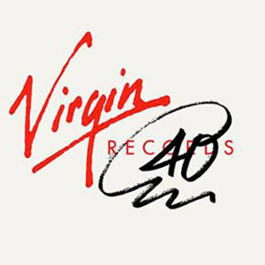 Virgin '40' - Virgin Records Review