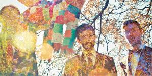 Volcano - Pinata Album Review
