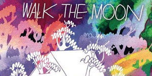Walk The Moon - Walk The Moon Album Review
