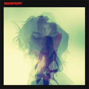 Warpaint - Warpaint Album Review