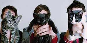 We Are Scientists - With Love & Squalor Album Review