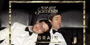 We Are Scientists - Brain Thrust Mastery Album Review