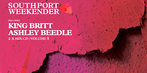 Southport Weekender - Volume 8 feat. King Britt & Ashley Beedle Album Review