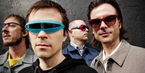 Weezer - Memories Single Review
