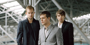 White Lies, Interview