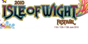Isle of Wight Festival - 2010 Preview Feature