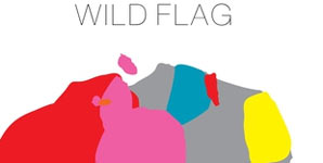 Wild Flag Wild Flag Album