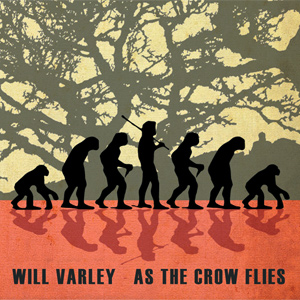 Will Varley As The Crow Flies Album